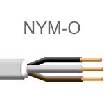 Mantelleitung NYM-O