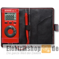 Pocket Multimeter MM P3 044084 Benning