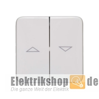 Wippe Jalousie Creo ultraweiß 776214 Legrand