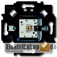 Busch Jaeger Power-Modul LED-UP-Einsatz neutralweiß 2067/12 U