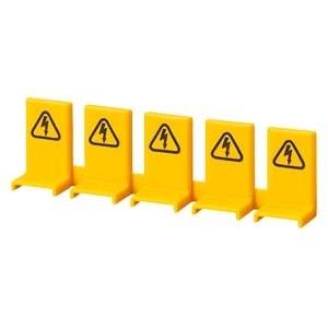 Berührungsschutz für Sammelschiene 5 TE 5ST3655 SIEMENS