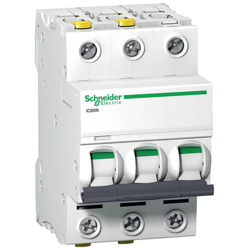 Schneider Electric A9F03116 LS-Schalter 1-polig 16A B IC60N