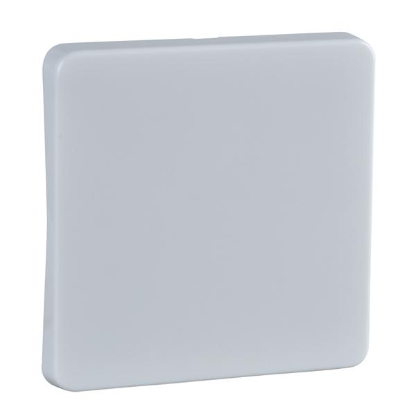 ELSO Wippe Wechsel 273600 Joy Universal-//Kreuzschalter//Taster perlweiss