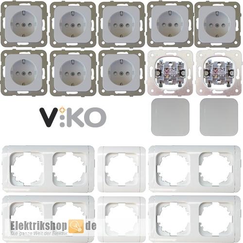 Spar-Set - Kinderschutz - Elegant Standard EGB VIKO