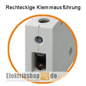 Siemens 5sl6116 6 B 16a Leitungsschutzschalter Elektrikshop De