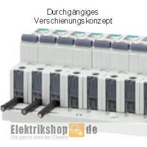 Siemens 5SL61256 Leitungsschutzschalter 230//400V 6kA 1-polig B25A