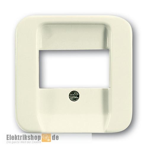 busch jaeger 2539 212 zentralscheibe tae einsatz busch. Black Bedroom Furniture Sets. Home Design Ideas