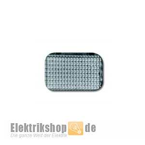 Symbol Kalotte transparent neutral 2145 N Busch Jaeger