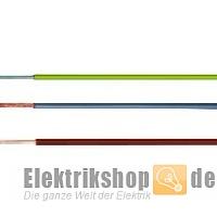 H07V-U 10 PVC-Aderleitung eindrähtig