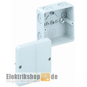 Abzweigdose AP/FR IP65 grau Abox 040-L Spelsberg