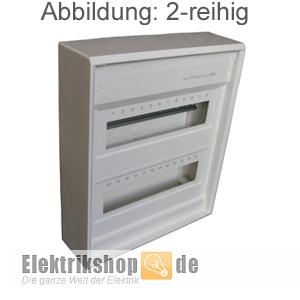 hager volta va36cn ap kleinverteiler 3 reihig ip30 elektrikshop. Black Bedroom Furniture Sets. Home Design Ideas