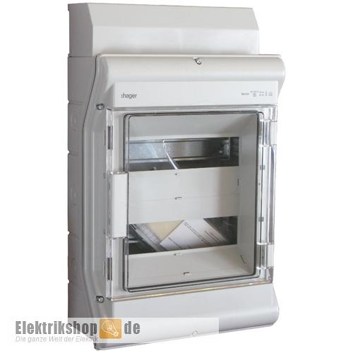 hager ve212dn vector ap kleinverteiler ip65 2 reihig. Black Bedroom Furniture Sets. Home Design Ideas