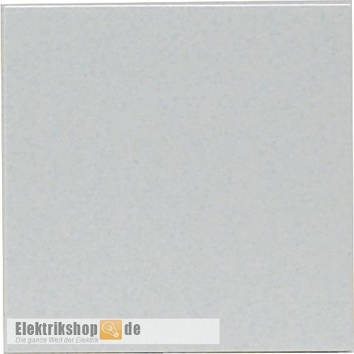 Wippe Aus / Wechsel / Kreuz / Taster Karre silber EGB VIKO