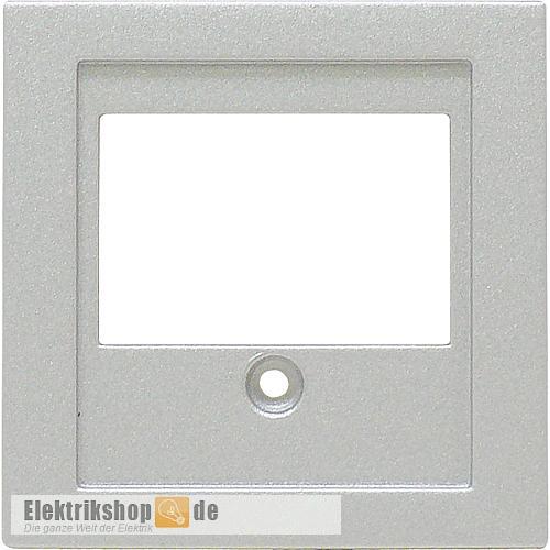 EGB Elegant Standard reinweiß Abdeckung Telefondose TAE