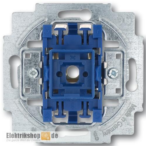 Super Busch Jaeger 2000/6 US Aus/Wechsel Schalter - Elektrikshop.de KE48