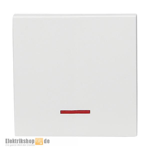 Meridian Wippe Kontroll-Aus reinweiß EGB VIKO