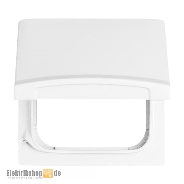 busch jaeger 2118gk 34 zwischenring allwetter 44 alpinwei. Black Bedroom Furniture Sets. Home Design Ideas