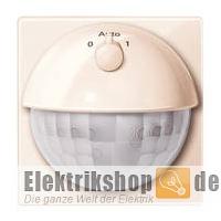 ARGUS BM Sensor-Modul mit Schalter cremeweiß MEG5711-0344 Merten