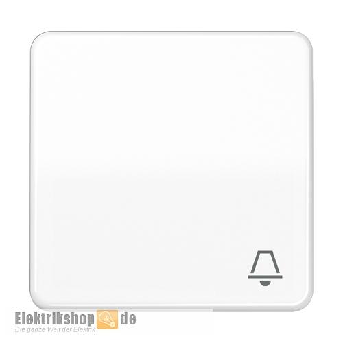jung cd 590 k ww wippe symbol klingel alpinwei. Black Bedroom Furniture Sets. Home Design Ideas