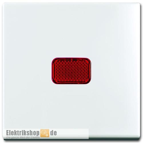 busch balance si 2509 914 wippe kontroll rot busch jaeger. Black Bedroom Furniture Sets. Home Design Ideas