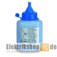 Farbpulver blau für Schlagschnurroller 140322 Cimco