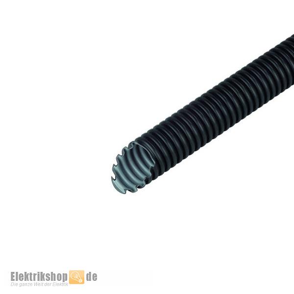 100m Kunststoff-Isolierrohr M16 flexibel FBY-EL-F 16 Fränkische