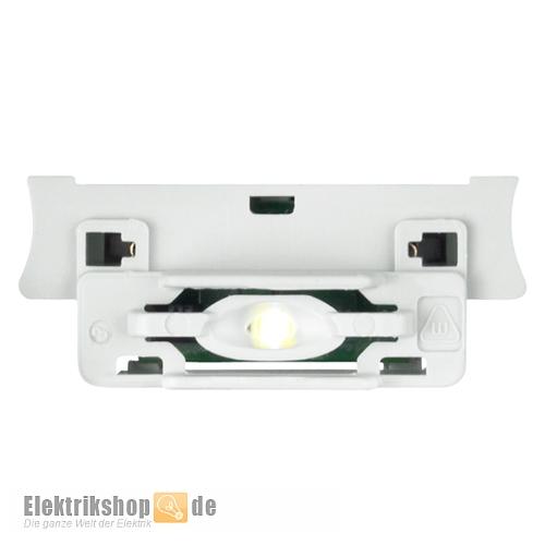 LED-Leuchteinsatz weiß für Schalter- und Taster 230V 5TG7354 SIEMENS
