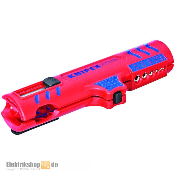 Universal-Abmantelungswerkzeug 1685125SB KNIPEX