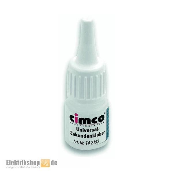 Glasfaserkleber 3g Fixkleber 142192 Cimco