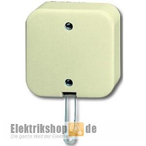 Zugschalter Aus/Wechsel 2610/6 AP Duro 2000 Busch Jaeger