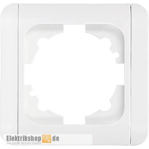 Rahmen 1-fach Elegant Standard EGB VIKO