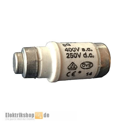 NEOZED-Sicherungseinsatz 50A D02 5SE2350 SIEMENS
