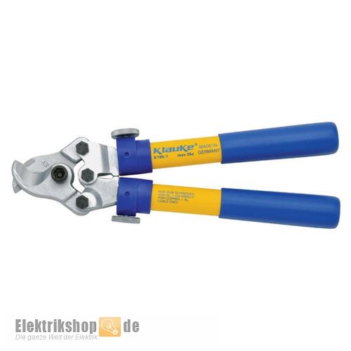 Mechanische Hand Kabelschere K1051 Klauke