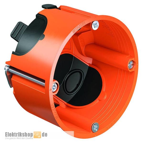 Hohlwand Gerätedose flach luftdicht ECON 63 9263-22 Kaiser