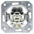 Kontrollschalter für Ausschaltung mit LED 5TA2150 SIEMENS