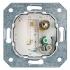 Raumtemperaturregler ein Öffner Einsatz UP 5TC9200 SIEMENS