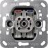 Kontrollschalter Aus-Wechsel m. Glimmlampe Einsatz 011600 Gira