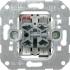 Jalousieschalter Jalousie-Schalter-Einsatz 10A 250V 015900 Gira