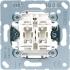 Serien Wippschalter-Einsatz Serienschalter 505 U Jung