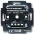 Busch-Elektronik-Potentiometer Dreh-Einsatz 2112 U-101 Busch Jaeger