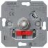 LED-Dimmeinsatz mit Dreh-Ausschalter 030000 Gira