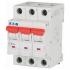 3B10 Leitungsschutzschalter B-10A 3polig PXL-B10/3 Moeller Eaton