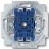 Busch Jaeger Wippschalter 2-polig Ausschalter 2000/2 US-101