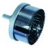 Profi-Lochsägen Sortiment 25-35-50-68-76 mm 60132 Silberspeer