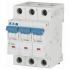 3C20 Leitungsschutzschalter C-20A 3polig PXL-C20/3 Moeller Eaton