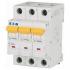 3C25 Leitungsschutzschalter C-25A 3polig PXL-C25/3 Moeller Eaton