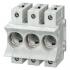 NEOZED-Formstoffsockel D02 3-polig Komfort 5SG5701 SIEMENS