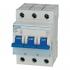 3C25 Leitungsschutzschalter C 25A 3-polig DLS 6H C25-3  Doepke