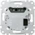 Relais-Schalt-Einsatz PlusLink MEG5161-0000 Merten