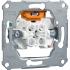 Kontrollschalter Aus-Wechsel Einsatz mit Beleuchtung 111610 ELSO